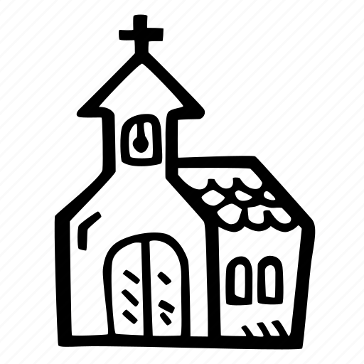 building, christian, christmas, church, holidays, mass, praying icon