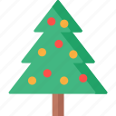 christmas, christmas tree, holiday, trees, xmas icon