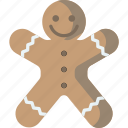 christmas, cookies, gingerbread man, gingger bread, holiday, party, xmas