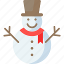 christmas, cute, holiday, snow, snowman, xmas