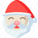 avatar, christmas, cute, hat, holiday, santa, xmas