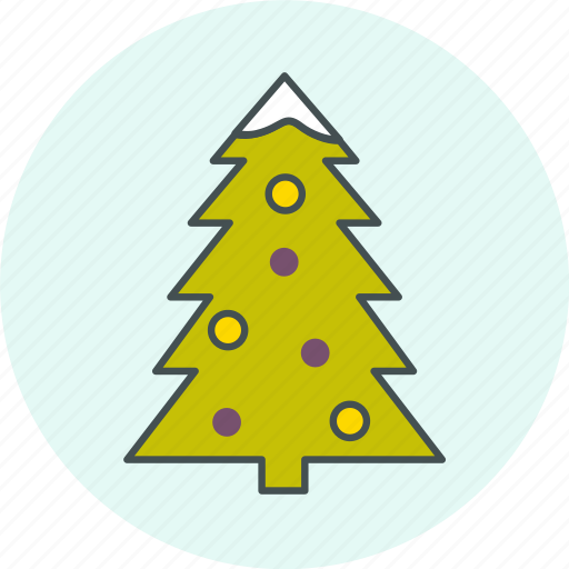 celebration, christmas, event, holiday, party, tree icon