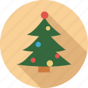 christmas, christmas tree, pines, tree icon