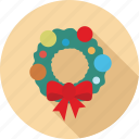 christmas, decoration, ornament icon