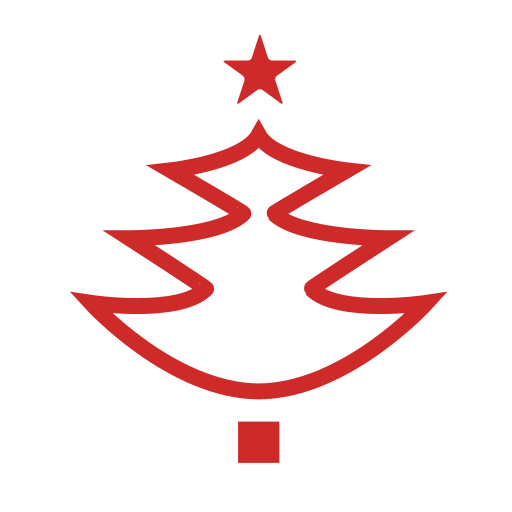 Christmas, christmas-tree, christmasx-mas, lovely, star, tree, weihnachten icon - Free download