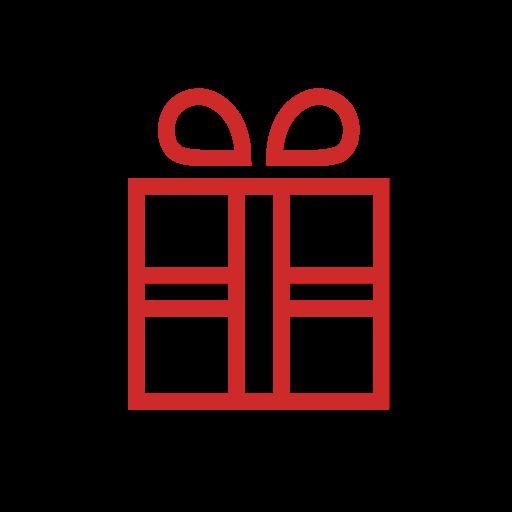 birthday, christmas, geburtstag, geschenk, gift, lovely, ribbon, weihnachten, x-mas icon