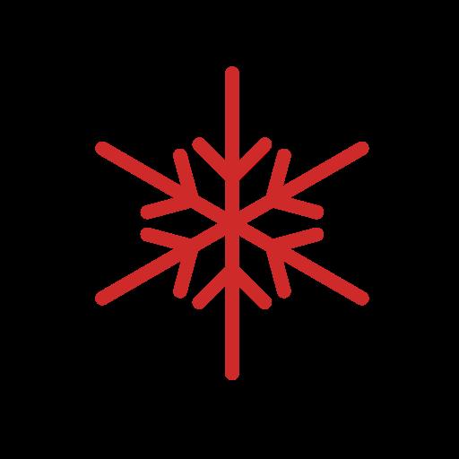 christmas, schnee, schneeflocke, snow, snowflake, winter icon