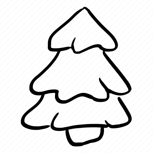 christmas, fir-tree, holiday, new year, tree icon