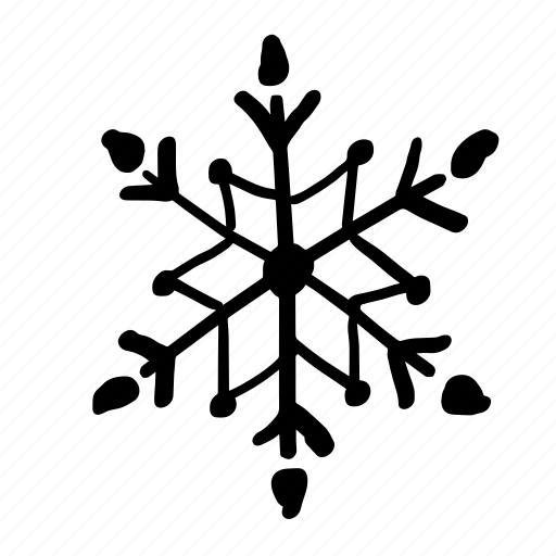 christmas, holiday, new year, snow, snowflake, winter, xmas icon