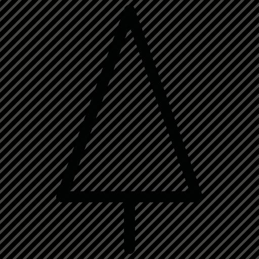 christmas, nature, pine, pines, tree, xmas icon