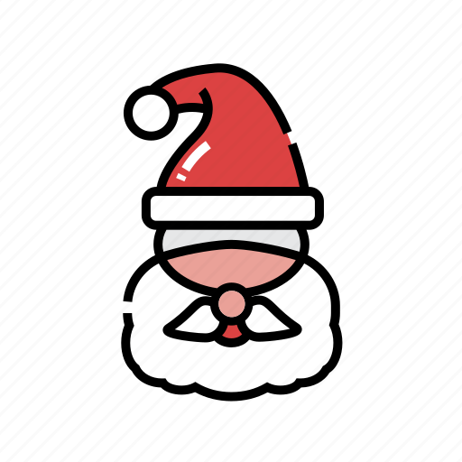 Character, christmas, christmas father, santa, santa claus, xmas icon - Download on Iconfinder