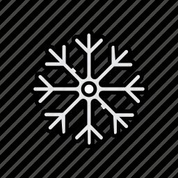christmas, ice flakes, snow, snow flake, winter, xmas icon