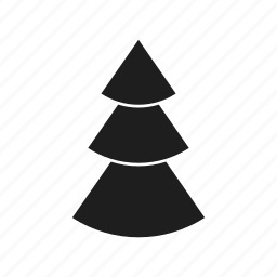celebration, christmas, event, fir-tree, holiday, new year, spruce icon