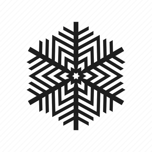 celebration, christmas, event, holiday, new year, snowflake icon