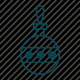 celebration, christmas, christmas decoration, christmas tree, decoration, new year icon