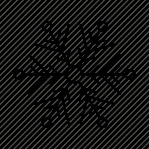 celebration, christmas, holiday, snow, snowflake, winter, xmas icon
