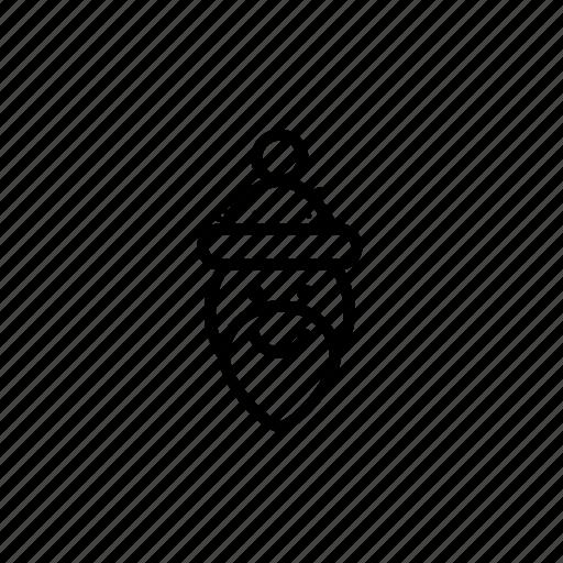 .svg, elf, gnome icon
