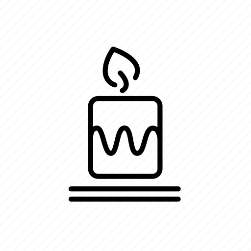 .svg, candle icon