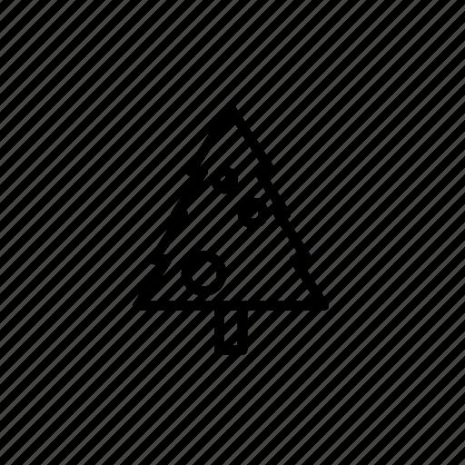 .svg, christmas ornament, christmas tree icon