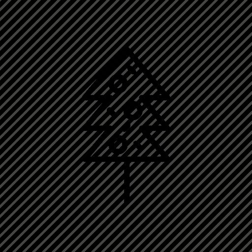 .svg, christmas, christmas ornament icon