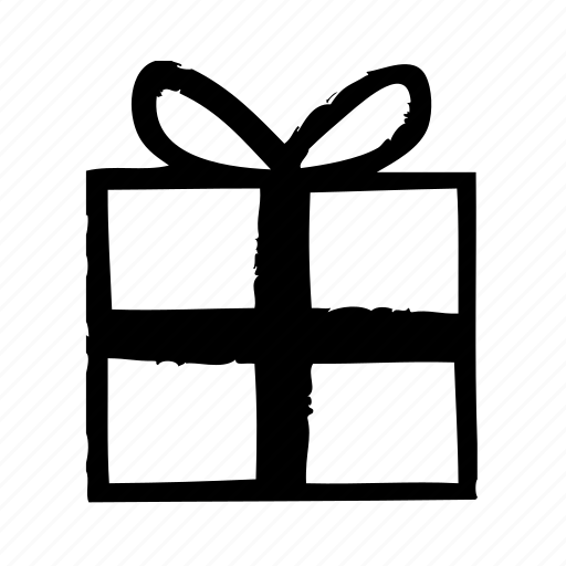 Gift, christmas, holiday, winter, xmas icon - Download on Iconfinder