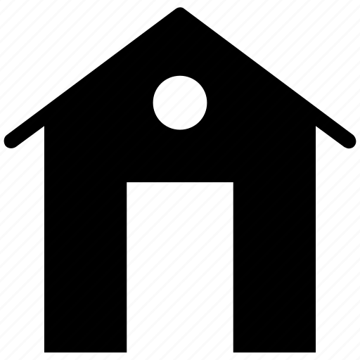 home, house, web page, website icon