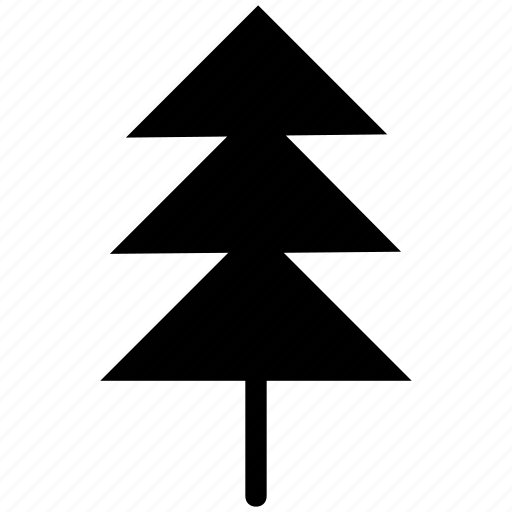 christmas, ornament, shape, shapes, tree icon