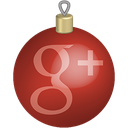 christmas, google, media, set, social, toys icon