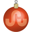 stumbleupon, set, media, toys, social, christmas