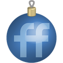 christmas, fiendfeed, media, set, social, toys icon