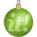 christmas, media, scoopit, set, social, toys icon