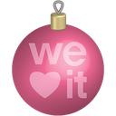 christmas, media, set, social, toys, weheartit icon