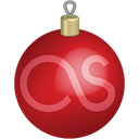christmas, fm, last, media, set, social, toys icon