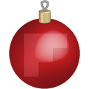 christmas, flipboard, media, set, social, toys icon