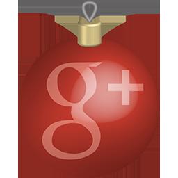 christmas, google, media, set, social, toys icon