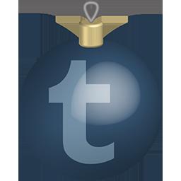 christmas, media, set, social, toys, tumblr icon