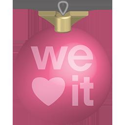 christmas, media, set, social, toys, weheartit icon