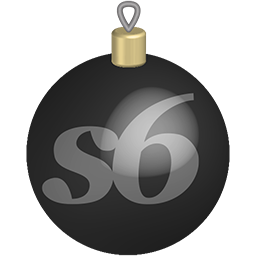 christmas, media, set, social, society6, toys icon