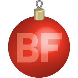 buzzfeed, christmas, media, set, social, toys icon