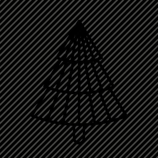 christmas, christmastree, decoration, holidays, layered icon