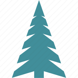 christmas, holiday, tree, winter icon