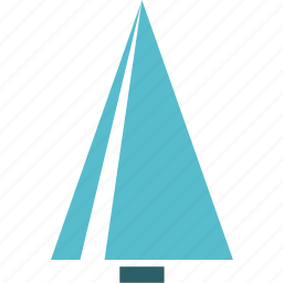 christmas, holiday, new year, tree, winter icon