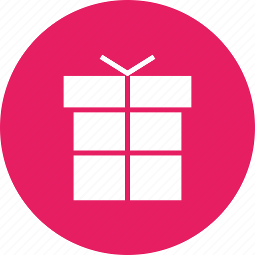 birthday, celebration, christmas, gift, new year, present icon