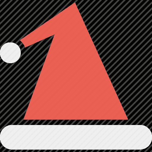 cap, christmas, claus, gift, hat, present, santa icon
