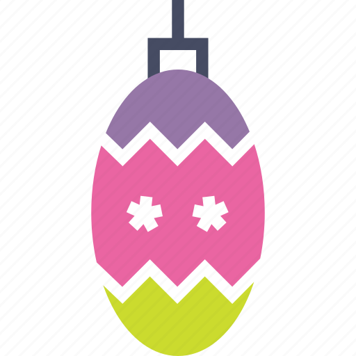 bauble, celebration, christmas, decoration, lantern, new year, ornament icon