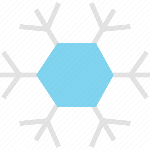 christmas, cold, forecast, snow, snowflake, weather, winter icon