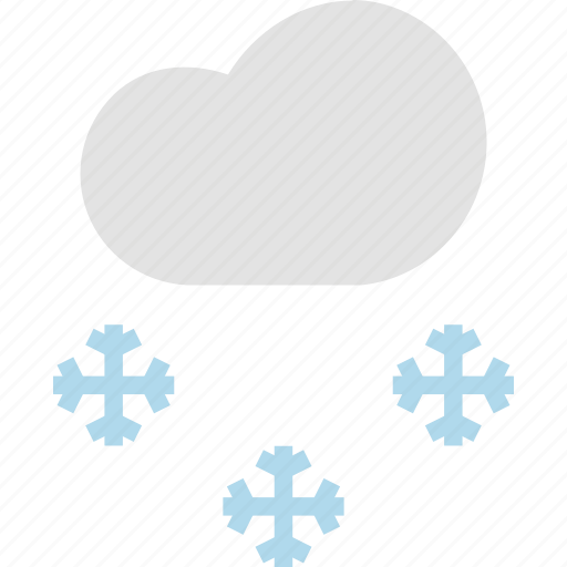 christmas, cold, december, new year, snow, snowflake, winter icon