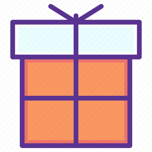 box, christmas, delivery, gift, new year, present icon