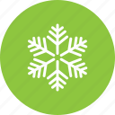 christmas, cold, ice, snow, snowflake icon