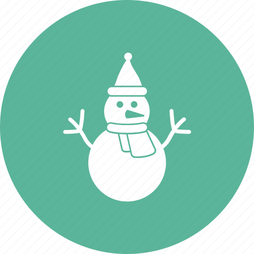 cartoon, christmas, claus, santa icon